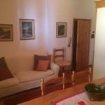 Appartamento Attico Abetone Centro Quattro Vani Mq 80