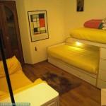Appartamento Abetone Centro Attico Tre Vani