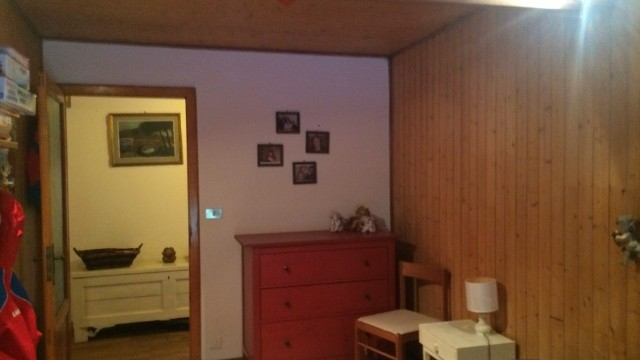 Appartamento Abetone Le Regine Mansarda Cinque Vani Mq 120
