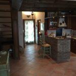 Terra Tetto Schiera Riolunato Mq 65 con Garage