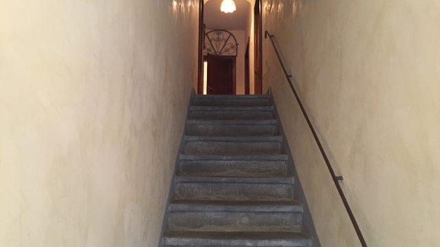 Appartamento Terra Tetto La Lima Quattro Vani Mq 70