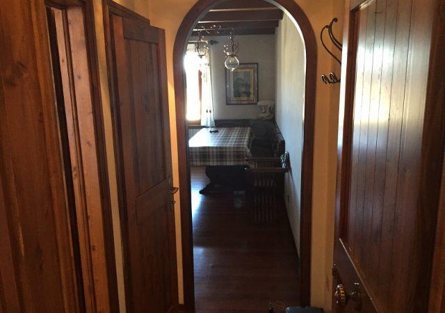 Appartamento Mansarda Abetone Centro Due Livelli Quattro Vani Mq 85 (1) - Copia