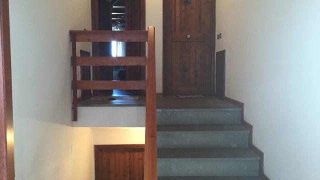 Appartamento Mansarda Abetone Centro Due Livelli Quattro Vani Mq 85