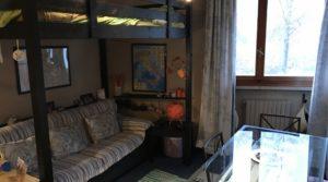 Appartamento Abetone Val di Luce Due Vani Mq 44