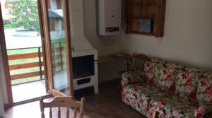 Affitto Appartamento Faidello Parco Dei Daini Due Vani Mq 42